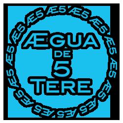 AEGUADE5TERE